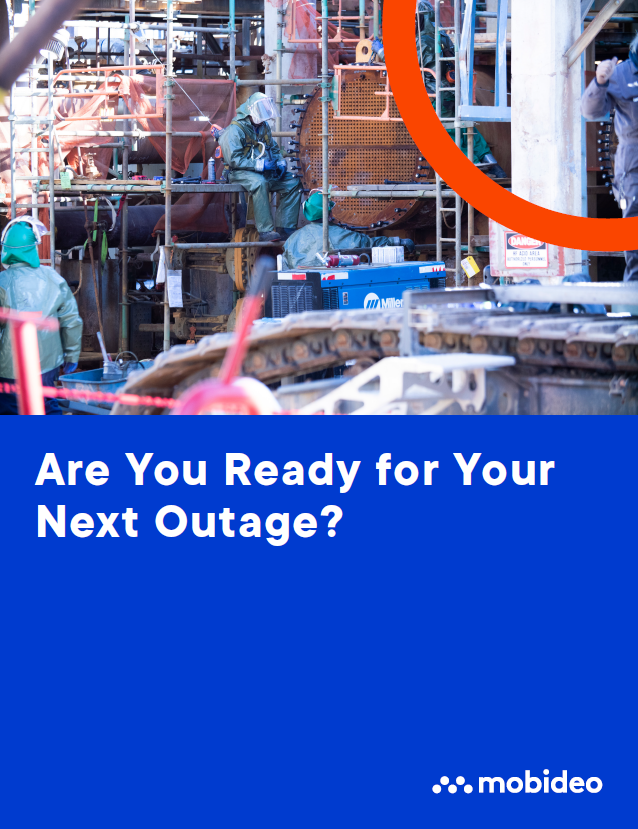 eBook - Are You Reday for Your Next Outage - Cover image